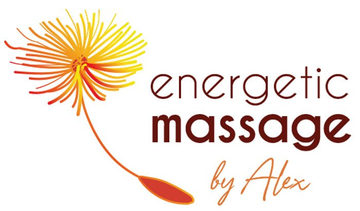 Energetic Massage in Wien by Alex